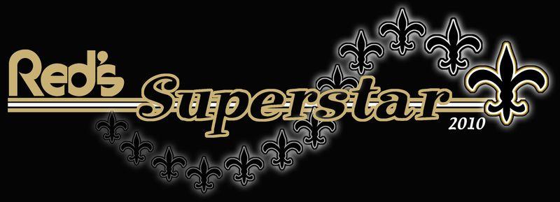 Superstar 2010 B&G COMPOSITE