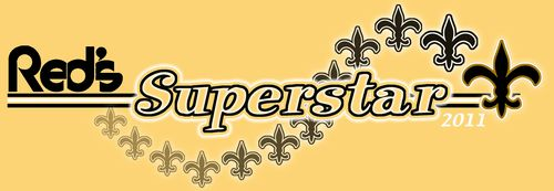 Superstar logo 2011