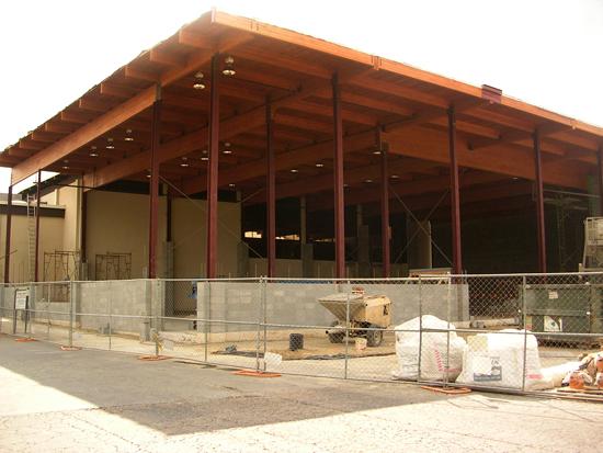 Construction MIT
