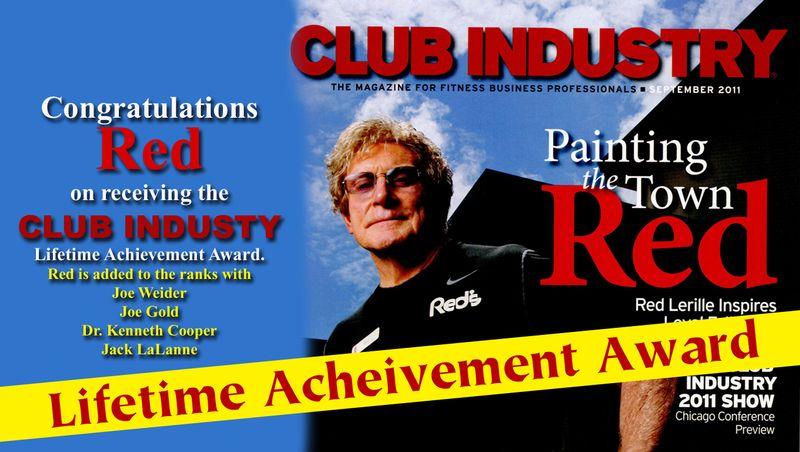 CLUB INDUSTY
