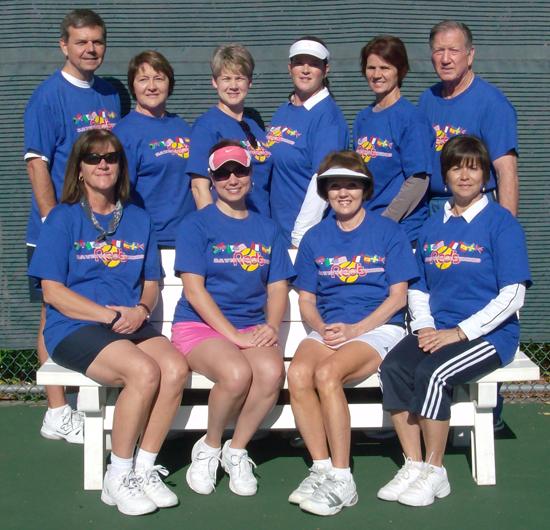 4dc tennis