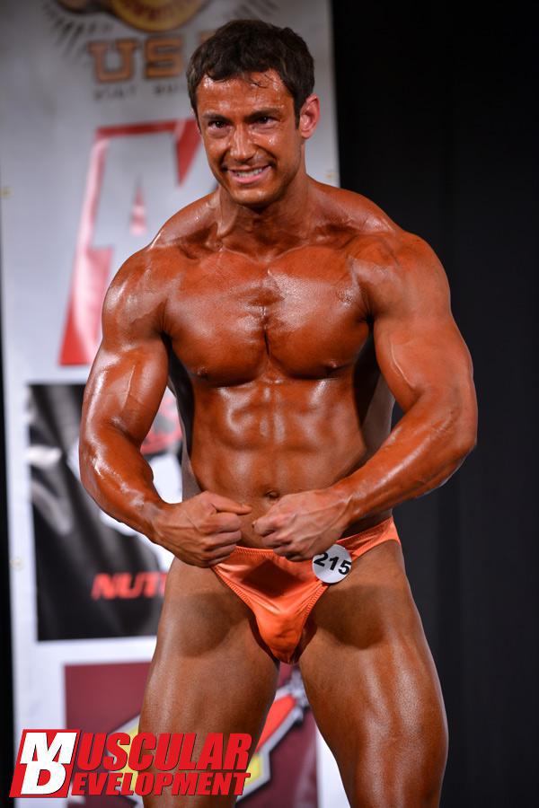 Josh Landry