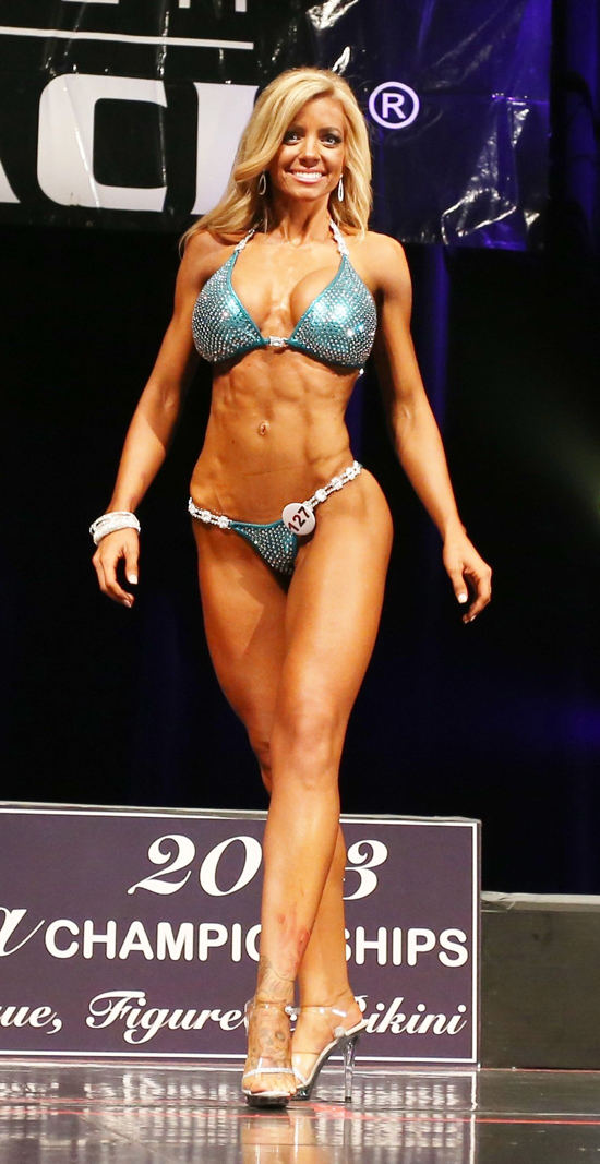 Womens Bikini Open B-0041-Bailey Wirth
