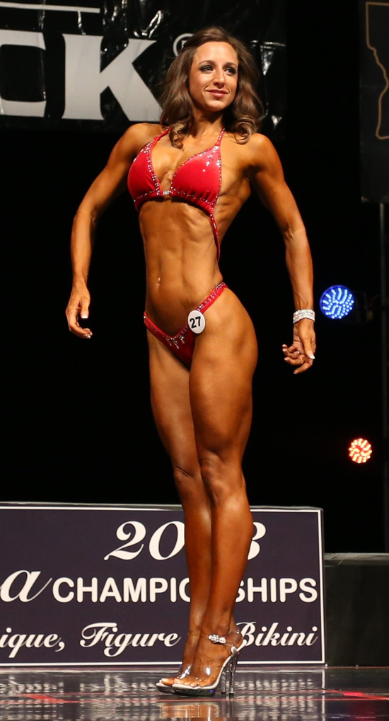 Womens Figure 35 Plus-0092-JACKIE CARMICHAEL