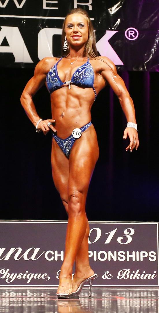 Womens Figure Open B-0006-RENEE DONNES
