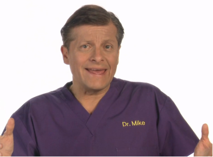 Dr Mike