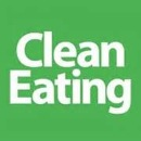 CLEAN EATING LOGO