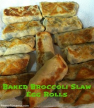 Bakedbroccoli